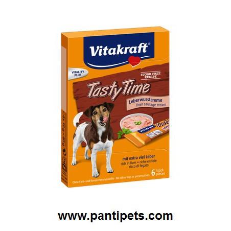 سس طعم دهنده خوراک سگ ویتاکرافت