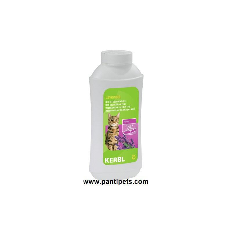 پودر خوشبو کننده خاک گربه کربل