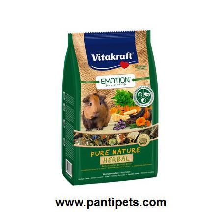 خوراک بسیار ویژه خوکچه هندی ویتاکرافت