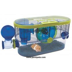 قفس موش و همستر
