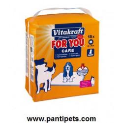 پد ادرار و آموزش ادرار به سگ ویتاکرافت